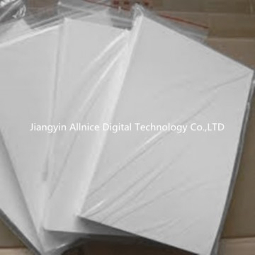 Dye Sublimation Transfer Paper