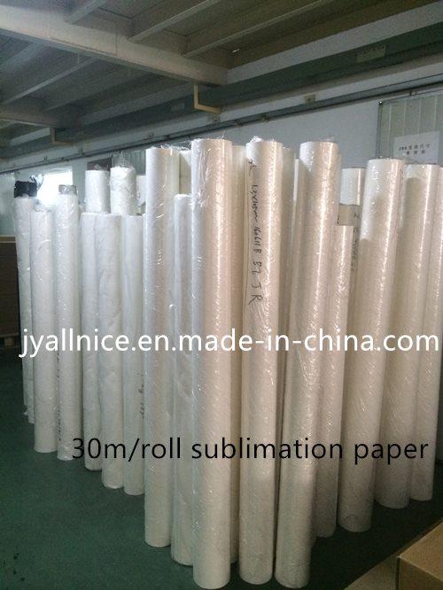 Ceramics Application and White Paper Material paper para sublimado for ceramic mug, High Quality For Textile