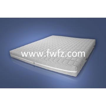 Spacer fabric mattress