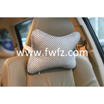 Car bone pillow with magnetic sheets