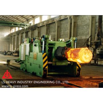 50kN Railbound Forging Manipulator