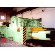 160kN Railbound Forging Manipulator,