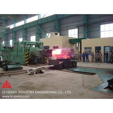 200kN Railbound Forging Manipulator
