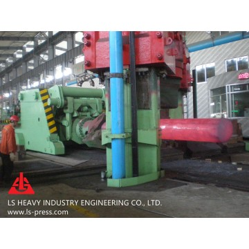 300kN Railbound Forging Manipulator