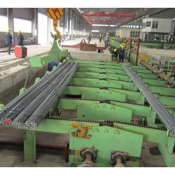 Round Steel Bar Weighing Machine
