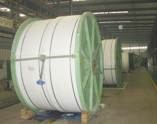 API 5ST CT70 coiled tubing,