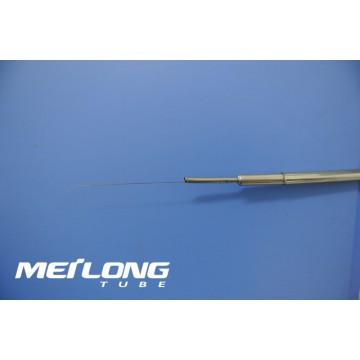 Downhole Fiber Optic Cable