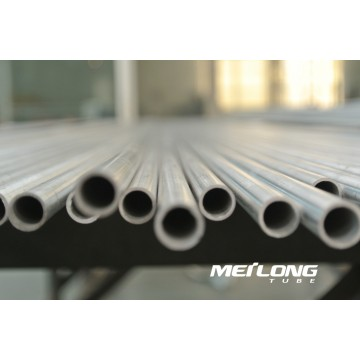 316 Stainless Steel Instrumentation Tubing