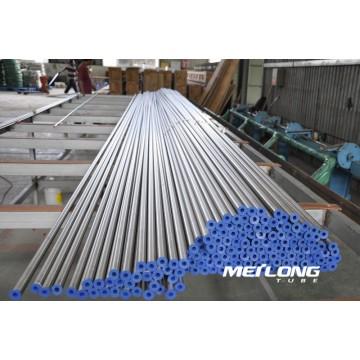 ANSI 316L Stainless Steel Instrumentation Tubing