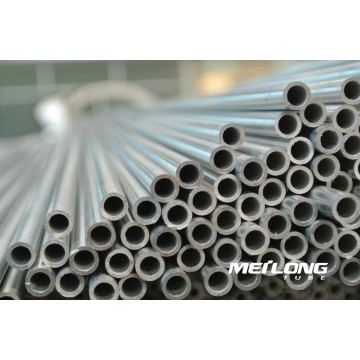 TP316L Seamless Stainless Steel Instrument Tube