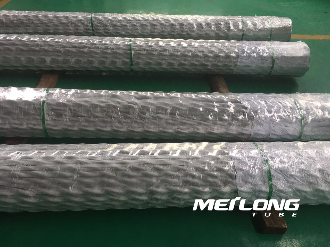 Stainless Steel Twisted Tube for Heat Exchanger, , Heat Exchanger ...