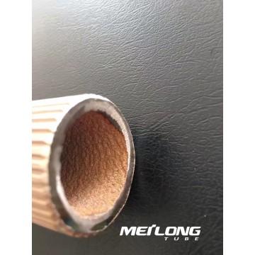C70600 High Flux Tube for Heat Exchanger