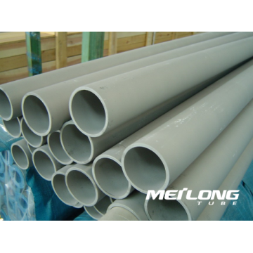 ASTM A312 TP304 Seamless Stainless Steel Tubing