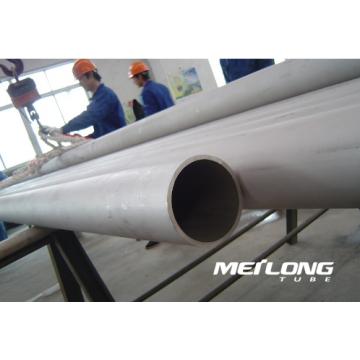ASME SA312 TP304 Seamless Stainless Steel Pipe