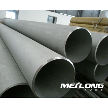 ASTM A312 S30400 Seamless Stainless Steel Pipe
