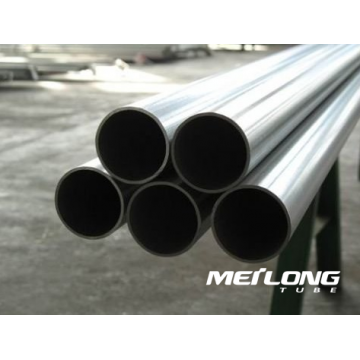 ASTM A312 S30400 Seamless Stainless Steel Tube
