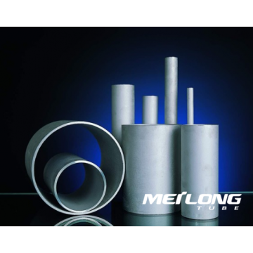 ASTM A312 S30400 Seamless Stainless Steel Tubing