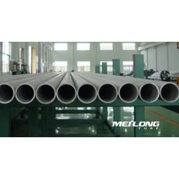 ASME SA312 S30400 Seamless Stainless Steel Tube