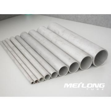 ASME SA312 TP304 Seamless Stainless Steel Tubing