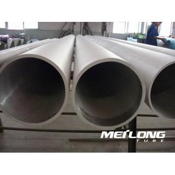 ASME SA312 TP304L Seamless Stainless Steel Tubing