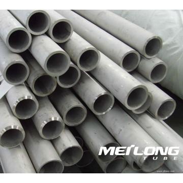 ASME SA312 S30403 Seamless Stainless Steel Tube
