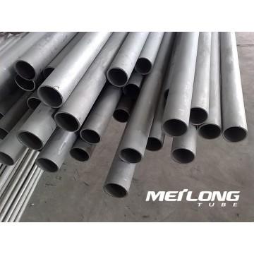 ASME SA312 S30403 Seamless Stainless Steel Pipe