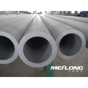 ASTM A312 S30403 Seamless Stainless Steel Pipe