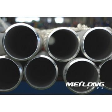 ASME SA312 TP304L Seamless Stainless Steel Tube