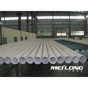 ASTM A312 TP304L Seamless Stainless Steel Tubing