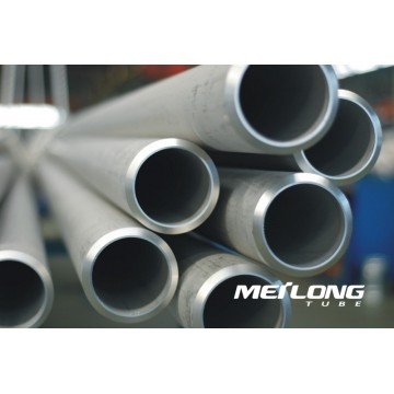 ASTM A312 TP304L Seamless Stainless Steel Tube