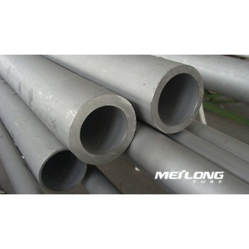 ASTM A312 S30409 Seamless Stainless Steel Tube