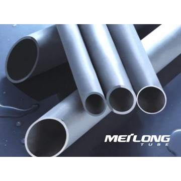 ASTM A312 S30409 Seamless Stainless Steel Pipe