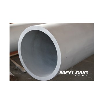 ASME SA312 TP304H Seamless Stainless Steel Pipe