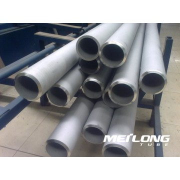 ASTM A312 TP304H Seamless Stainless Steel Tubing