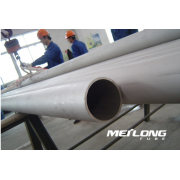 ASTM A312 TP321 Seamless Stainless Steel Pipe,