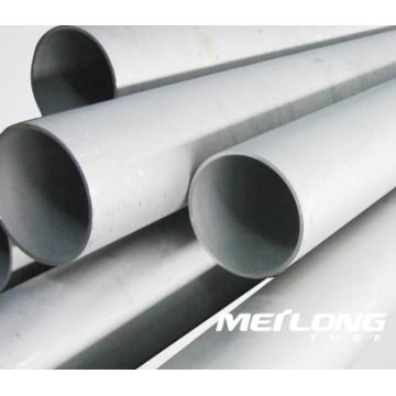 ASME SA312 TP321 Seamless Stainless Steel Tubing