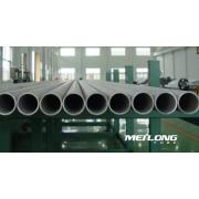 ASME SA312 TP321 Seamless Stainless Steel Tube,