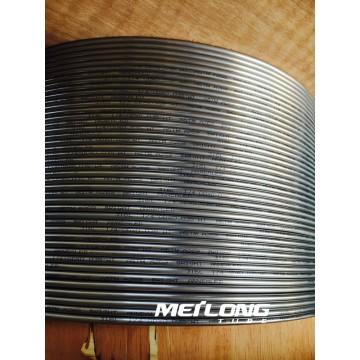 Alloy 2205 Downhole Seamless Hydraulic Control Line Tubing