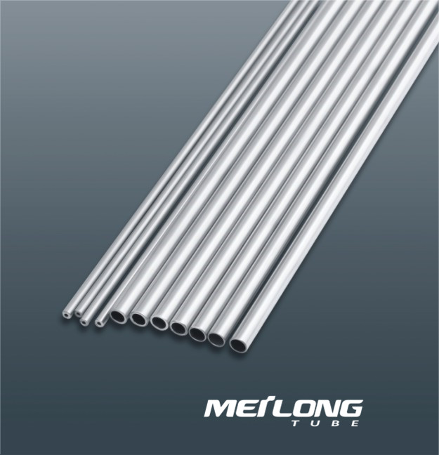 Tp precision seamless stainless steel instrument tube