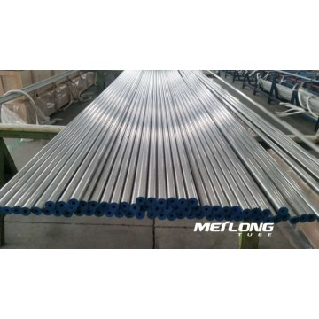 TP316 precision seamless stainless steel tube