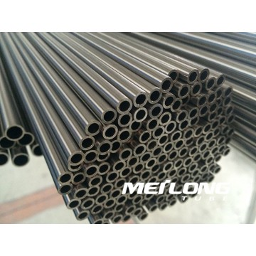 TP316L precision seamless stainless steel hydraulic line tube